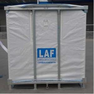 吨装桶,一吨桶,千升桶,现货直供UN证的IBC集装桶