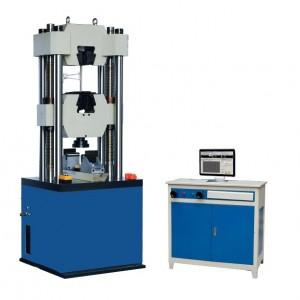 电线杆力学测试机,电线杆钢筋拉力试验机,电线杆水泥抗压试验机