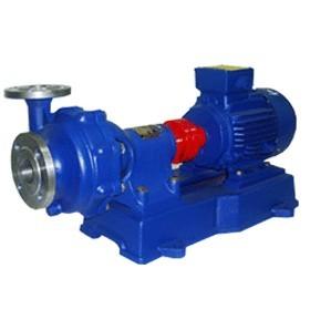 CZ石油化工流程泵
