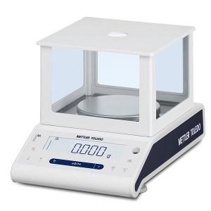 瑞士梅特勒ML3002E天平,实验室分析仪器