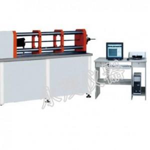 钢绞线松弛强度试验机专用钳口介绍、省内钢筋拉力试验机图片