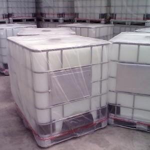 全新IBC塑料桶1000L带铁架集装桶德州厂家直销1吨塑料桶