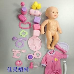 吹塑玩具配件,塑料制品加工