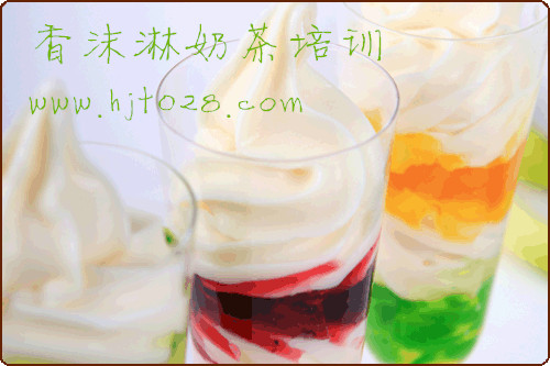 成都奶茶培训机构_