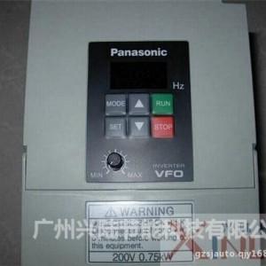 深圳市木工机械专用BFV00042D松下变频器一级代理