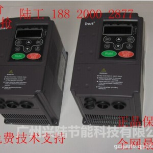 CHF100A-075G/090P-4木工机械专用变频器
