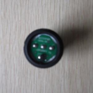 安徽接插件精密注塑模具