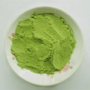 长期供应 食品生产许可认证 200目绿茶粉 茶叶粉