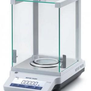 梅特勒ME802E天平,实验室分析仪器