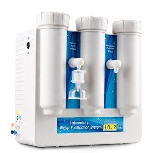 精密仪器分析实验用纯水机/超纯水机价格