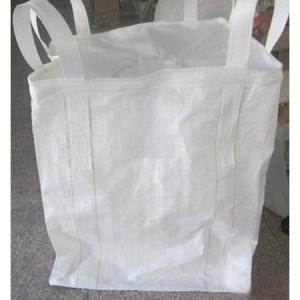 全新料PP吨袋 集装袋 强韧牢固耐用 顶吊型集装袋
