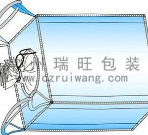 上海进口集装袋,上海u型集装袋