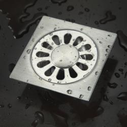 石家庄安装防臭地漏洗衣机专用地漏上门服务