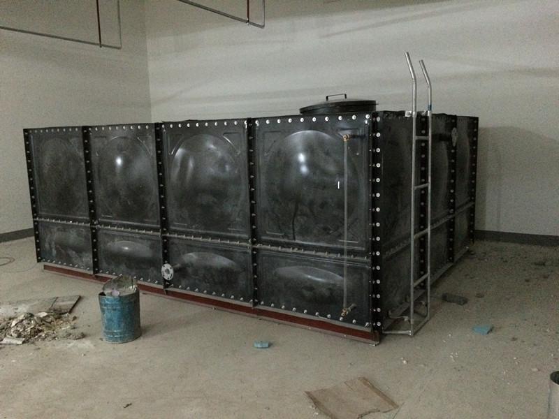 德州搪瓷水箱_搪瓷钢板水箱 丨厂家_德州钢板搪瓷水箱销售价格