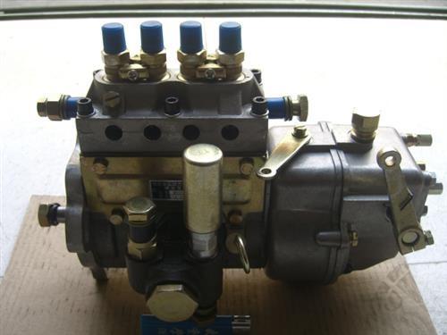 单体泵柴油机的电动排气原理_柴油机单体泵图