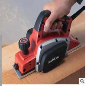 牧科电动工具 牧科MT190电刨 500W木工电动手提刨