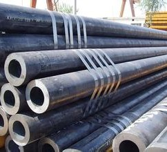 专营电厂专用无缝钢管(信誉保证)永昌通顺钢管销售