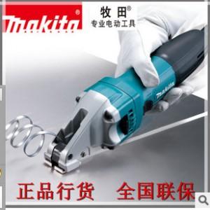 牧田电动工具 JS1601电剪刀1.6MM电动剪刀钢材铝材切