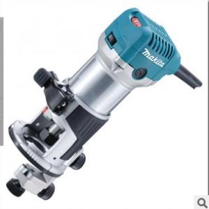 牧田RT0700C修边机多功能木工雕刻机大小骡机电木铣电工具