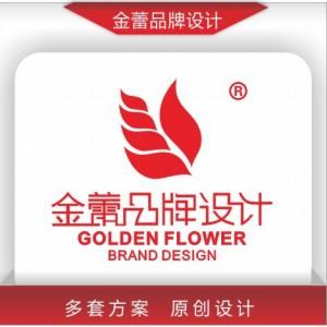 标志设计公司  卫浴 品牌logo设计多少钱 企业VI商标