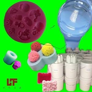 PU发泡树脂模具硅胶 PU发泡树脂模具硅胶