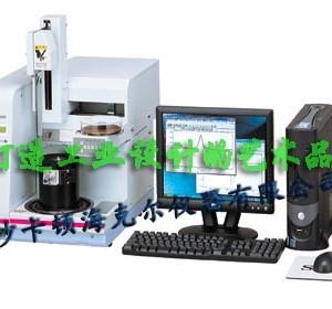 润滑油氧化诱导期测试仪(差式扫描量热法)SH/T0719