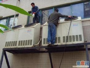 上海浦东康桥镇空调***维修安装服务公司64078894