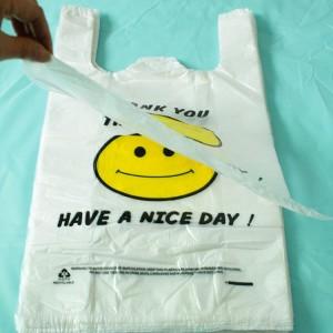 厂家订制秦皇岛包装袋 塑料袋 手提袋购物袋2000起订专版