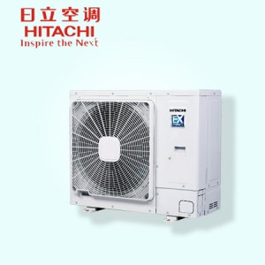重庆家用日立中央空调安装 服务 设计