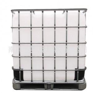 可循环使用 南京固洁全新IBC集装桶、IBC吨桶