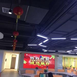 长沙酒店中央空调安装服务提供商