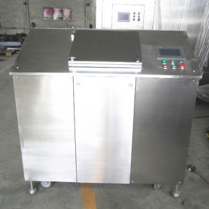 餐厨垃圾生化处理机/餐余垃圾的处理设备