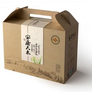 山西彩箱礼盒包装纸箱包装供应