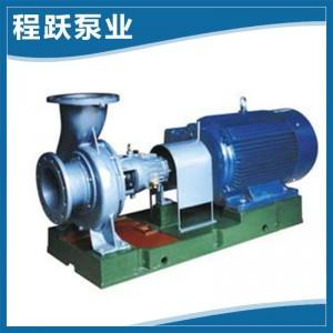 ZA型石油化工流程泵 ZA40-160A