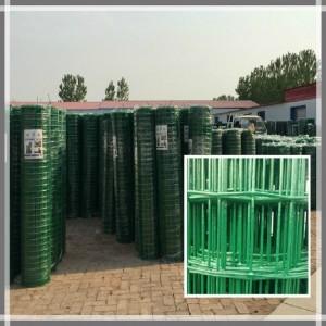 企业供应湖北养殖铁丝网围墙护栏网自主生产全国物流直达