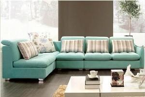 【南陵芜湖家具厂】真皮沙发与布美式价格家具巴里巴特图片