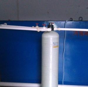 广东深圳五金制造污水处理设施