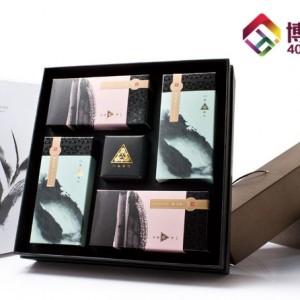 个性茶叶包装 茶叶礼盒设计 茶叶包装设计