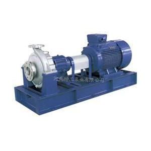 石油化工流程泵ZA100-200