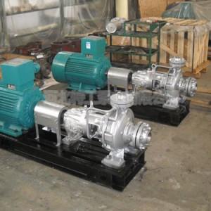 ZA150-560石油化工流程泵