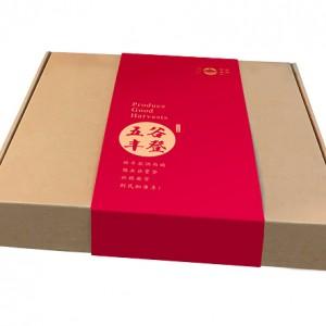 山西精品包装纸箱包装供应