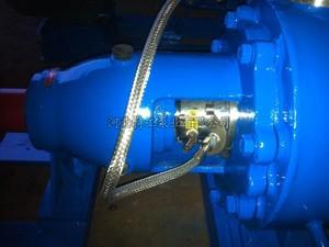 CZ100-200石油化工流程泵