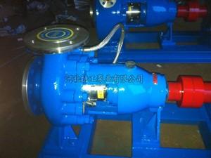 CZ40-315石油化工流程泵价格