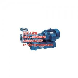 ZA50-160石油化工流程泵 宁波石油化工流程泵