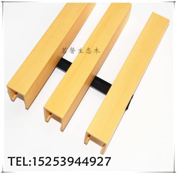 吊顶|生态木墙板颜色价格 茗馨生态木业科