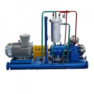 ZE石油化工流程泵