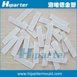 全�W塑料插件加工 15年��的� ��注塑模具�S