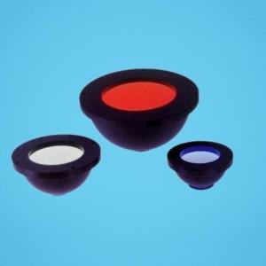 供应机器视觉碗状光源涂层-高漫反射纳米光学涂层