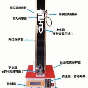 端子拉力试验机,线材拉力试验机