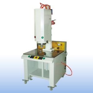 大功率超声波熔接机器设备厂家 协和塑料制品熔接成型机器设备